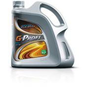 Масло моторное G-Profi MSH 10w40 CH-4 4 литра фото