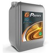 Масло моторное G-Profi MSH 10w40 CH-4 20 литров фото