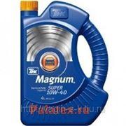 ТНК Magnum Super 10w40 4 л фото