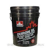 Petro-Canada DURON XL 10W-40 (20 литров) фото