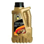 Моторное масло, Роснефть Махimum SAE: 5W-40, API: SL/CF - п/синт. (1 литр) фото
