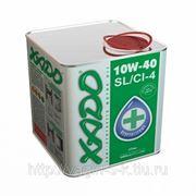 Масло моторное ХАДО Atomic Oil 10w40 SL\CI-4 1 литр фото