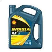 Масло моторное SHELL RIMULA R 5 E 10w40 4 литра фото