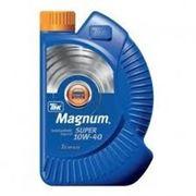 ТНК Magnum Super 10w40 1 л фото