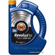 ТНК Revolux D2 10w40 5 л фото
