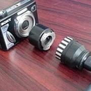 Фото адаптер для монтажа фотоаппарата на эндоскоп, Оптические видео/фото адаптеры для эндоскопов фото
