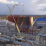 Проектирование объектов хранения нефти и нефтепродуктов, трубопроводов фото