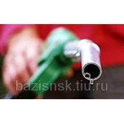 Бензин Регуляр 92 (Роснефть) фото