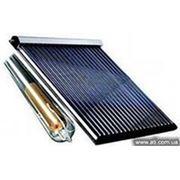 Солнечный вакуумный коллектор HSC30 HQ фото