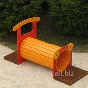 Детское сооружение Модель Т09 фото