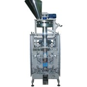 Вертикальный упаковочный автомат фото