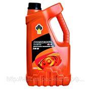Трансмиссионное масло, Роснефть Кinеtiс, SAE: 75W90, API: GL-5 - п/синт. (4 литра) фото