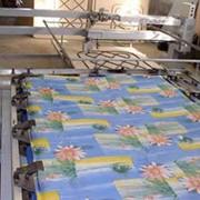 Установка для стежки одеял - Стеша фото