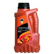Трансмиссионное масло, Роснефть Кinеtiс, SAE: 80W85, API: GL-4 - минеральное (1 литр) фото