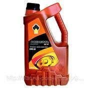 Трансмиссионное масло, Роснефть Кinеtiс, SAE: 80W85, API: GL-4 - минеральное (4 литра) фото