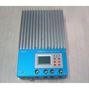 Контроллер заряда EPSolar ETracer ET3415 30A 150V фото