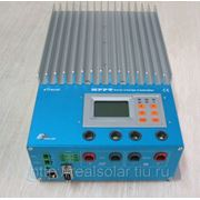 Контроллер заряда EPSolar ETracer ET6415 60A 150V фото