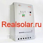 Контроллер заряда EPSolar Tracer MPPT 4210RN 45A Input 100V фото