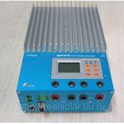 Контроллер заряда EPSolar ETracer ET4415 45A 150V фото