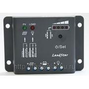 Контроллер заряда EPSolar LS0512R 12В 5А фото