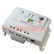 Контроллер заряда EPSolar Tracer MPPT 2210RN 20A Input 100V фото