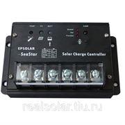 Контроллер заряда EPSolar SeaStar SS2024R 12/24В 20А с 2 таймерами фото