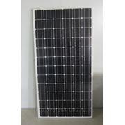 Монокристаллический солнечный модуль 190Вт SW190M фото