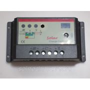 Контроллер заряда 10 Ампер с таймером фото