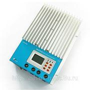 Контроллер заряда ET-4415N, 45Ампер, 12/24/36/48Вольт фото