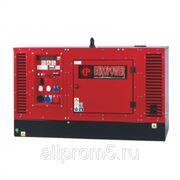 Генератор дизельный EPS18DE Europower фото