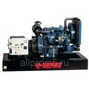 Генератор дизельный EP60TDE Europower фото