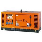 Генератор дизельный New Boy EPS103DE Europower фото