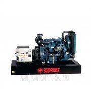 Генератор дизельный EP33TDE Europower фото
