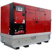 Генератор дизельный EPSR100TDE Europower фото