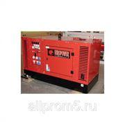 Генератор дизельный EPS163DE Europower фото