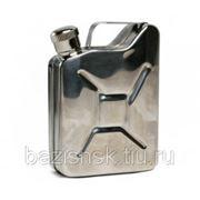 Дизельное топливо Л-0,035-62 (Газпромнефть) фото
