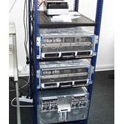 Серверные стойки фото