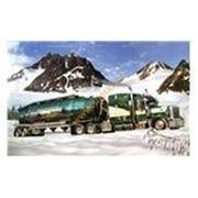 Дизельное топливо зимнее (-15*С)