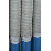 Фильтр скважинный для обсадных труб из НПВХ фото