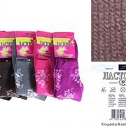 Носки женские махра C-450 фото