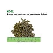Комбикорм КК-62 для телят с 1 до 6 месяцев фото