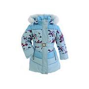 Куртка для девочки №8u/YX-12fw фото