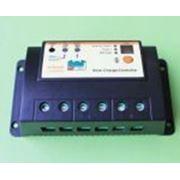 Контроллер EPSolar LS2024, 20A, 12/24 V фото