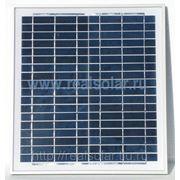 Солнечная батарея 10 Вт ватт RS-10P12-EX фото