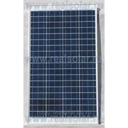 Солнечная батарея 120 Вт ватт RS-120P12-EX фото
