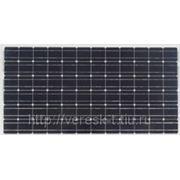 Солнечная монокристаллическая батарея 160Вт. GSМG-160D фото