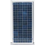 Солнечная батарея 30 Вт ватт RS-30P12-EX фото