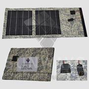 Мобильный солнечный модуль 20 Вт ватт ФСМ-20М фото