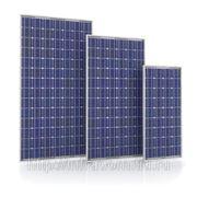 Солнечный модуль SOLAR PANEL ТСМ-140A (W=140Вт) фото