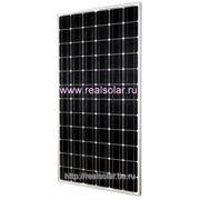 Солнечная батарея 200 Вт Ватт ФСМ-200 монокристаллическая фото